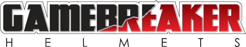 Buy your Gamebreaker helmet by clicking the logo